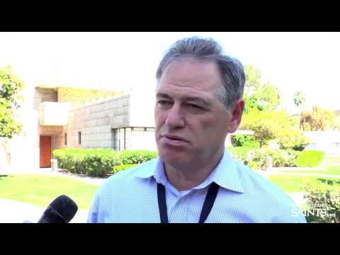 Mickey Loomis talks about Max Unger joining Saints