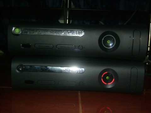 Xbox 360 jasper