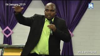 Xenophobia attacks in South Africa 2019  ~ Prophecy Reminder