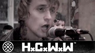 BERLIN BLACKOUTS - SLAY THE DEMONS - HARDCORE WORLDWIDE (OFFICIAL HD VERSION HCWW)