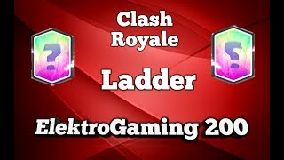 Gyenge a Mega Knight!|Let's play Clash Royale