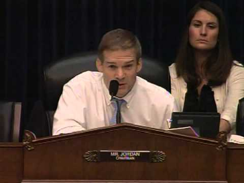 7-17-2014 Part 2: Examining the Justice Department's Response to the IRS Targeting Scandal