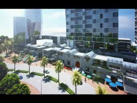 Malaysia Property Investment : Empire Damansara, Empire City - Now is Empire Residence