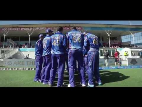 ICC World Twenty20 Qualifier Promo