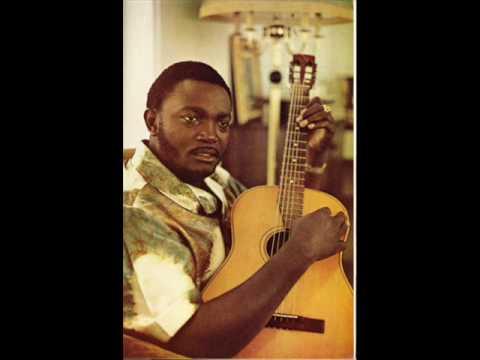 Franco Luambo Makiadi - Ngungi (Kinshasa Makambo)