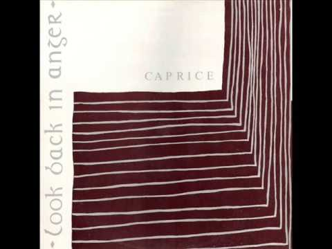 "Look Back In Anger - Caprice ""Full Disco"""