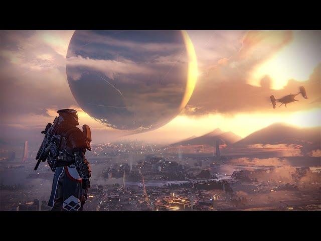 Destiny (видео)