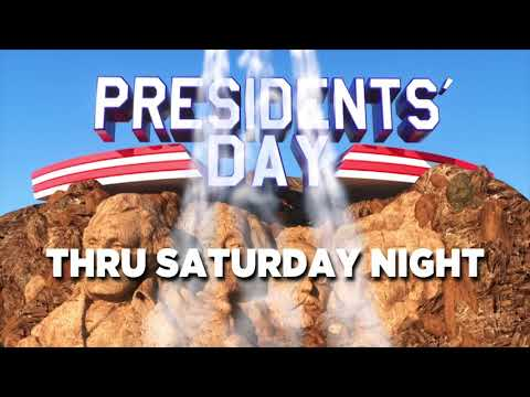 Limbaugh Toyota | President's Day: 40 Used Cars Under $10,000!