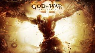 RECORDE MUNDIAL (WR) - GOD OF WAR ASCENSION - SPEEDRUN - VERY HARD SEM BUG EM 6:00:57
