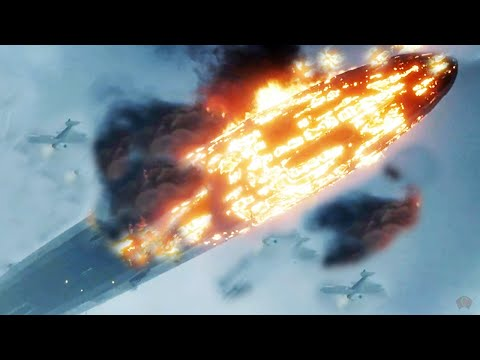 Battlefield 1 Multiplayer Gameplay | 64-Player Online Match