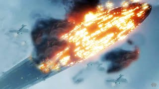 Battlefield 1 Multiplayer Gameplay   64-Player Online Match - E3 2016 (EA Play 2016) PS4/Xbox one/PC