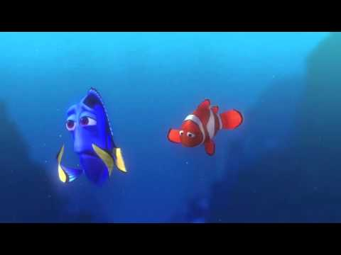 Finding Nemo- Dory's Best Moments