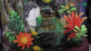 Kreativitas Curug Galon, Air Terjun dari Galon Bekas [Tangerang TV]