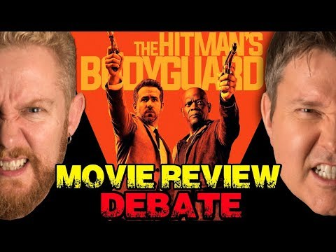 THE HITMAN'S BODYGUARD Movie Review - Film Fury
