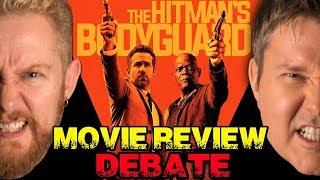 THE HITMAN'S BODYGUARD Movie Review - Film Fury