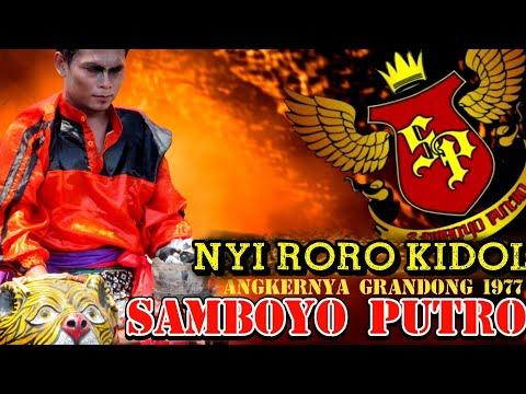SAMBOYO PUTRO 2018 GRANDONG 1977  LIVE NGABLAK