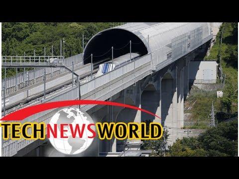 Japan prosecutors raid contractors in maglev probe