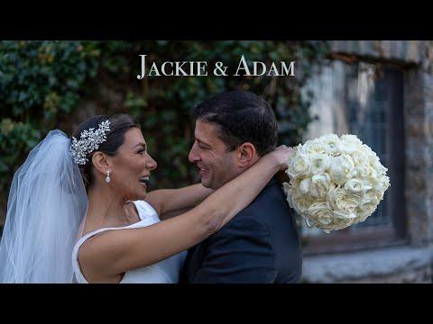 Jackie & Adam's Wedding Teaser Film @ Saint Clement's Castle