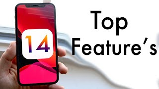 Gambar cover iOS 14: TOP FEATURE'S!