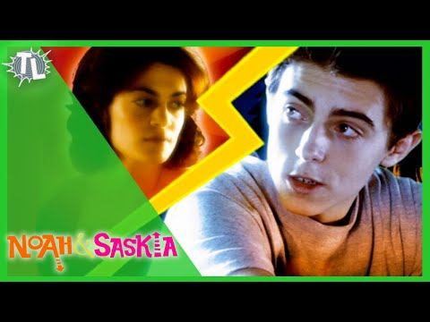 You'll Never Be A Man | Noah & Saskia - Season 1 Episode 8