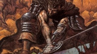 Berserk Anime and Manga Review - In Depth Plot Analysis