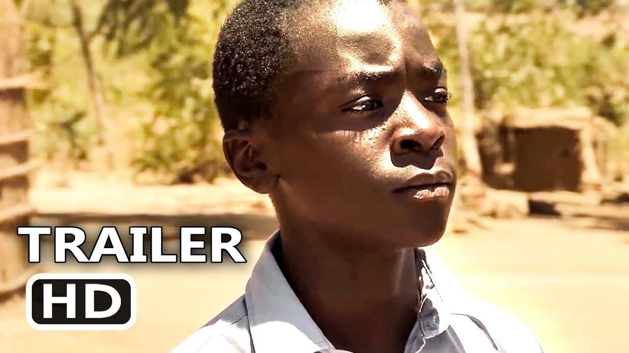 Boyhood Trailer