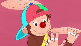 Curious George: Curious George Counts thumbnail