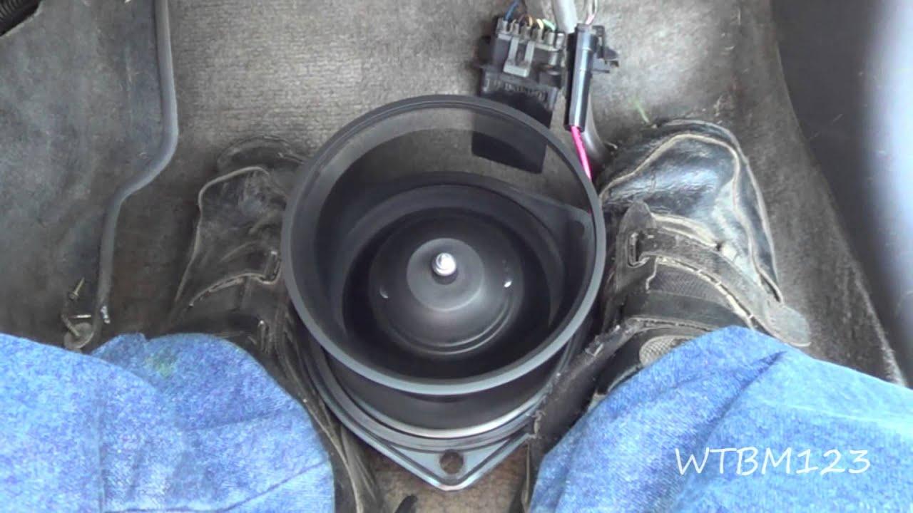 pontiac grand am hvac heater fan will not turn on  [ 1280 x 720 Pixel ]