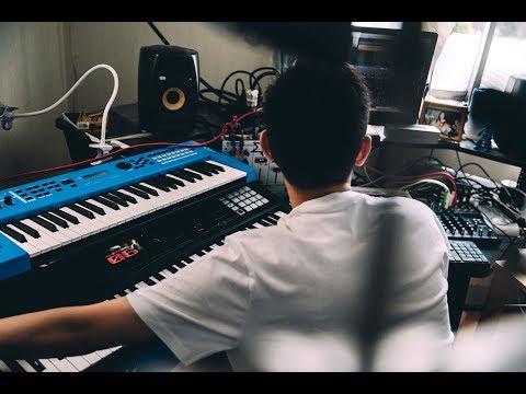 JJJ - PLACE TO GO (Prod. by JJJ) [Official Music Video]
