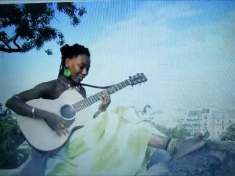 *Fatoumata Diawara *  -  * Wilile.*