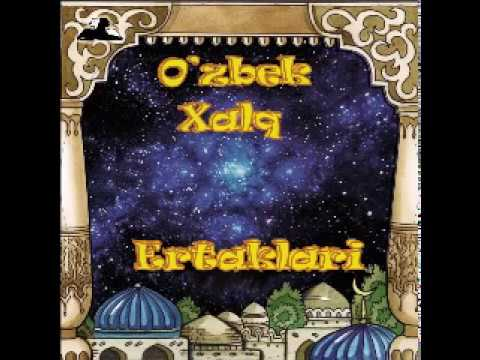 Oltin tarvuz  (O'zbek Xalq Ertaklari audio kitob mp3)