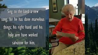 Sunday Worship Service - May 9, 2021 - Mother's Day