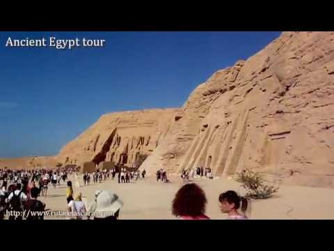 Ancient tour  travel