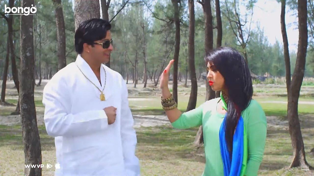 শাকিবের মনের কথাকে ফিরিয়ে পাল্টা জবাব দিলো অপু | Love Marriage | Shakib Khan, Apu Biswas | Clip