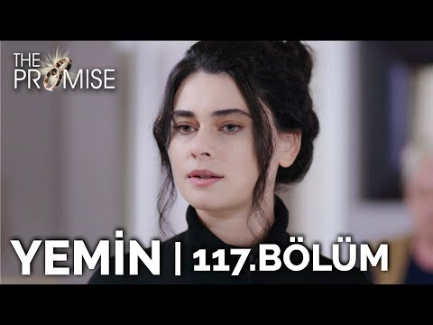 Yemin 117. Bölüm | The Promise Season 2 Episode 117