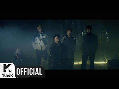 [MV] GIRIBOY(기리보이) _ vv 2 (Feat. Kid Milli, ChoiLB(최엘비), Kim Seungmin(김승민), Hayake)