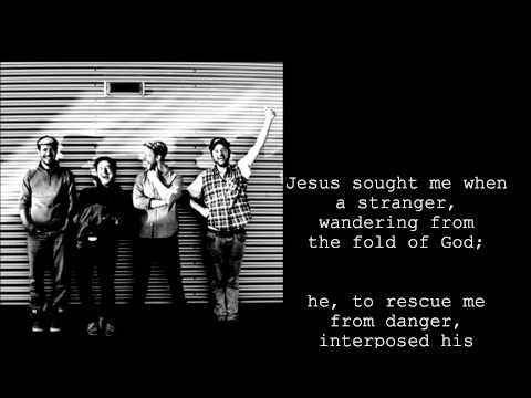 Mumford & Sons - Come, Thou Fount Of Every Blessing (Lyrics)