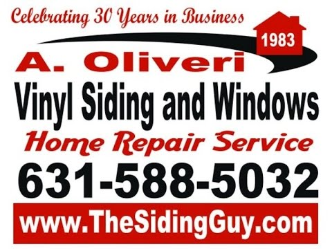 Long Island Siding , Window Contractor
