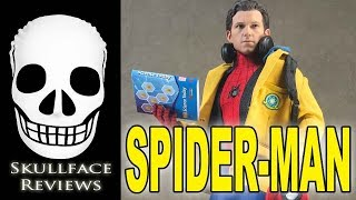 Baixar Hot Toys Spider-Man Homecoming Deluxe