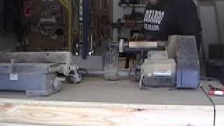 "San Juan Carpentry: ""how To Build A Log Bar Stool"" With Scott Shaeffer"