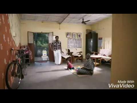 Appa cut scenes