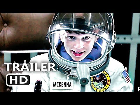 THE DANGEROUS BOOK FOR BOYS Official Trailer (2018) Adventure Movie HD