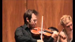 Brahms d-moll Sonate op.108 (Un poco presto e con sentimento)