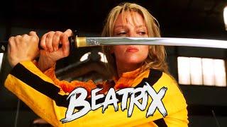Cyberpunk Synthwave Fight MIX - Beatrix // Twitch Safe Royalty Free No Copyright Music