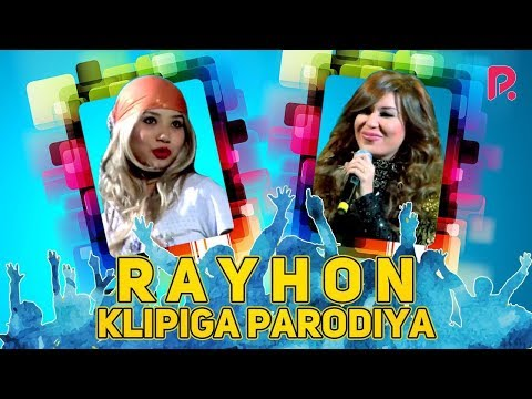 Million Jamoasi - Rayhon Klipiga Parodiya | Миллион жамоаси - Райхон клипига пародия