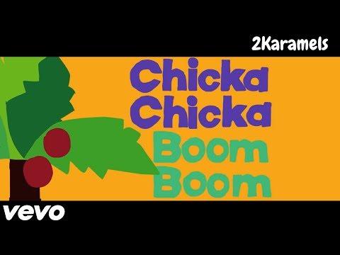 Chika Chika Boom Boom Rap | 2Karamels