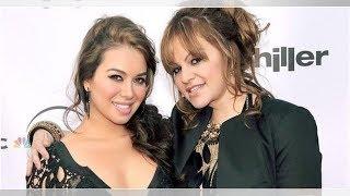 Chiquis Rivera a su mamá Jenni Rivera: soy tu paloma negra