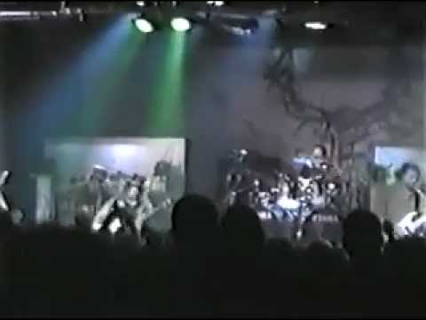 KING DIAMOND The invisible guest (live Greece 2001)