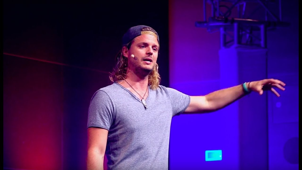 Live Life to the fullest | Nick Martin | TEDxFHKufstein