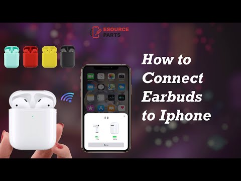 esource-parts---how-to-connect-i18-wireless-bluetooth-earbuds-to-apple-iphone